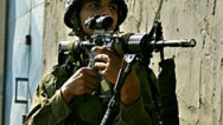 Мащабни военни учения в Иран