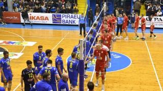 Ивайло Стефанов: Единственият отбор, който може да ни победи, сме самите ние