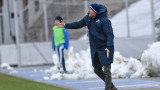 Славиша Стоянович обмисля два варианта за атаката на Левски