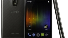 Samsung Galaxy Nexus е първият Android 4.0 Ice Cream Sandwich смартфон