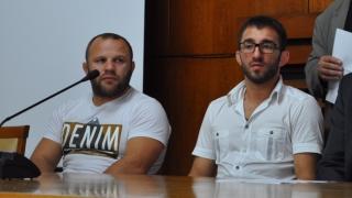 Николай Паслар обжалва задължение към държавата