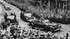 За първи път Германия компенсира 25 000 алжирски евреи, оцелели през ВСВ