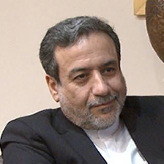 Д-р Сейед Аббас Арагчи