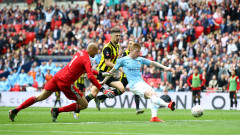 Днес са останалите три 1/4-финала за Купата на Англия