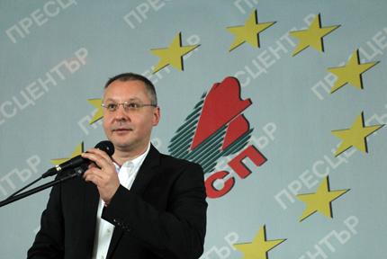 Човек на Цветанов внедрен в обществения съвет при президента