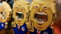 Скандал в Сикрет сървис: Агент не иска да се жертва за Тръмп