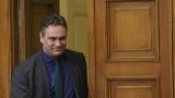 Пламен Георгиев оглавява Антикорупционната агенция