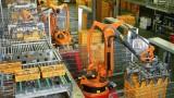 Този робот може да революционизира управлението на складовите пространства