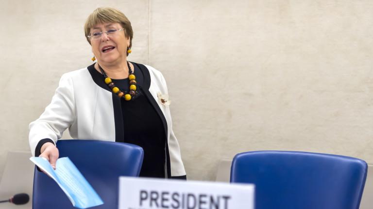 Ръководителят на ООН по правата на човека настоява за репарации за колониализма и робството