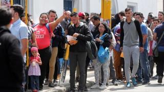 Инфлация от 30,9% до 1 300 000%: Икономиката на Венецуела преди 10 години и днес