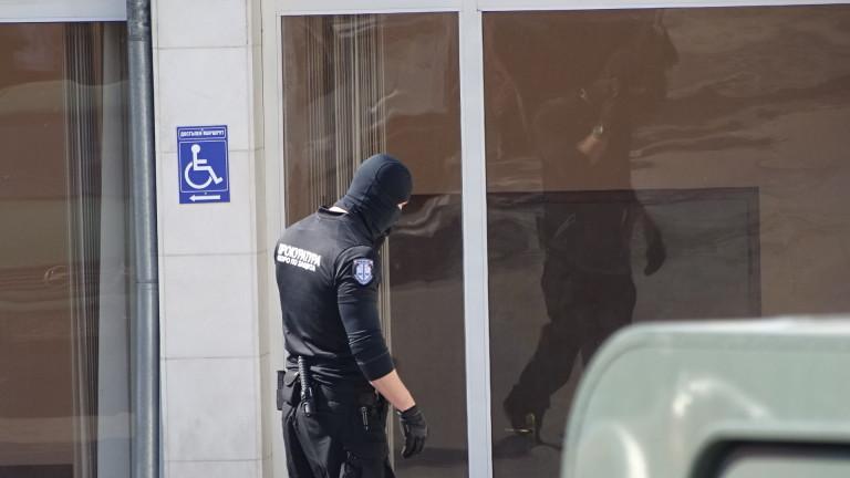 Задържаната вчера дознателка от Първо РУП-Благоевград Розалина Кьосева е с