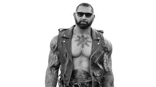 Какво си татуира Дейв Батиста