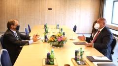 Премиерът се надява да задълбочим търговските си отношения със САЩ