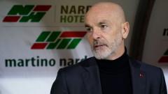 Стефано Пиоли: Не сторихме достатъчно, за да победим
