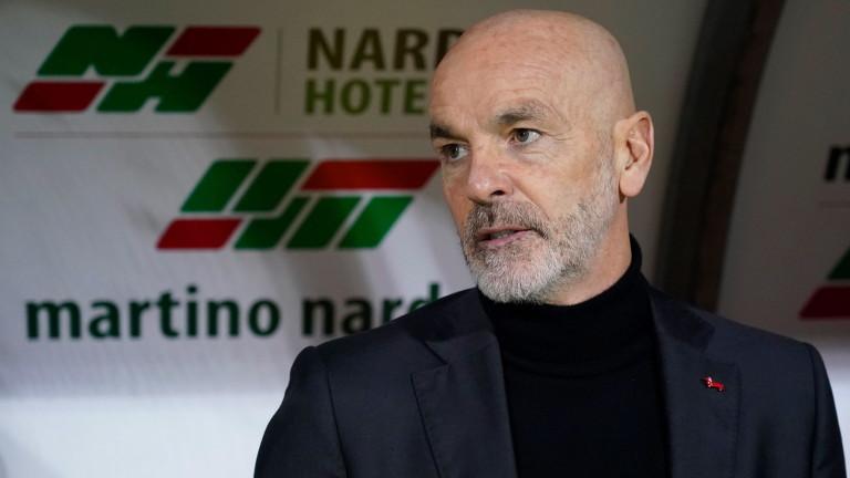 Стефано Пиоликоментира победата на Милан с 2:1 като гост на