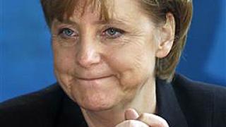 Меркел отсече: Номерът на Гърция друг път няма да мине