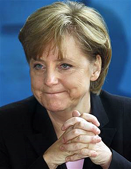 Меркел поиска изключване на страни от еврозоната