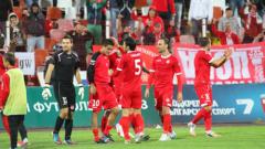 ЦСКА завърши втория си лагер в турски басейн (ВИДЕО)