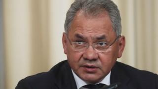 Русия готова за сътрудничество с НАТО