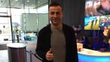 Може ли Димитър Бербатов да се върне в ЦСКА? Вижте какво каза мениджърът му