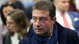 Потвърдиха присъдата на Каменаров, той напуска шефския стол в БНТ