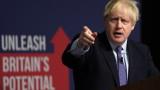 Борис Джонсън губи подкрепа, но все още печели мнозинство