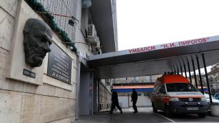 Ивайло Пенчев остава в болница