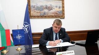 Български пилоти вече могат да се обучават в 10 страни от НАТО