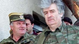 Процесът срещу Караджич стартира на 21 октомври