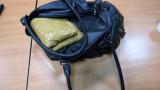 Над 4 кг хашиш откриха в дома на старозагорка