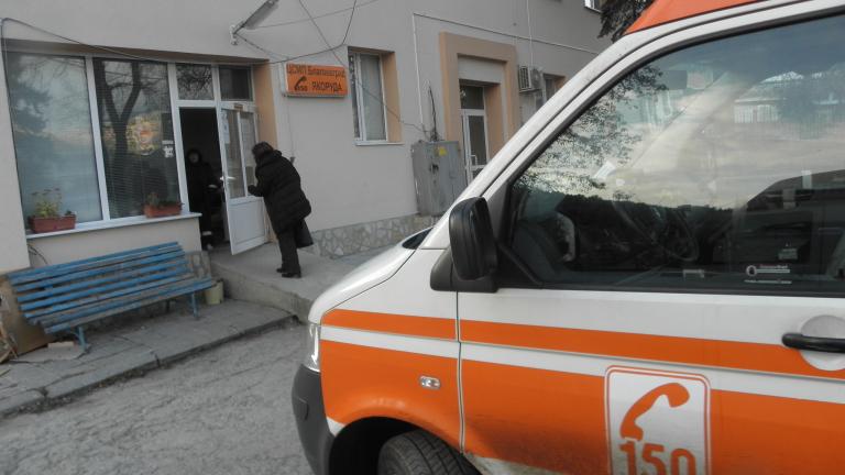Проверяват Спешното в Сливен заради смъртта на момиченцето от Сотиря