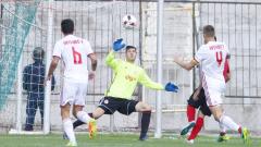 Дербито ЦСКА-София - Берое ще определи съдбите на Йорданеску и Алекс Димитров