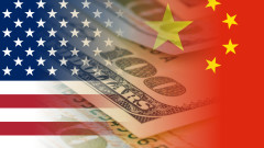 ОИСР: Търговската война на Тръмп с Китай ще навреди на икономиката на САЩ