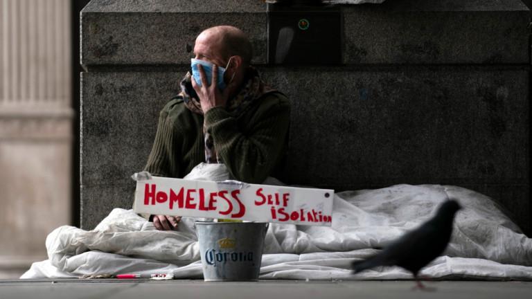 Чикаго откри приюти на пет нови места, за да приюти