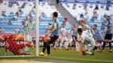 Ахмат обърна Криля Советов в първия мач след рестарта на футбола в Русия