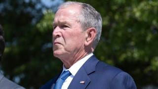 Буш - младши поздрави ДжоБайдън за победата