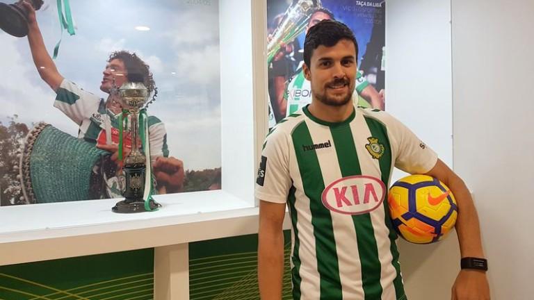 Защитник кацна в София, за да подпише с Левски