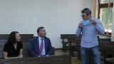 Иво Прокопиев пред съда: Недоумявам в какво е обвиненен