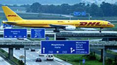 Lufthansa и DHL с карго самолетен проект