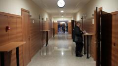 Заради служител с коронавирус дезинфекцираха районния съд в София
