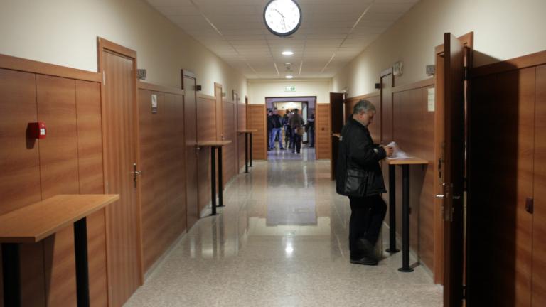 Инспекторатът към ВСС задълбочава проверките си за натовареността на съдиите