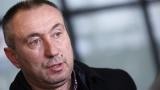 Стоилов: Левски си има треньор, ще си търся клуб извън България