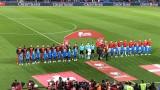 Малко вероятно е Билбао да не приема мачове през 2021 година