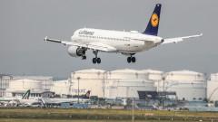 Германия спира пътническите превози от страни с мутации на коронавируса