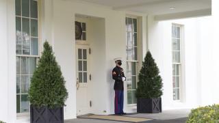 Тръмп призна победата на Байдън