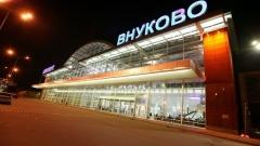 Самолет със 112 пътници кацна аварийно на московското летище Внуково