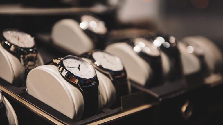 Продадоха за $1.2 милиона часовник, който се твърди, че е купен за Путин