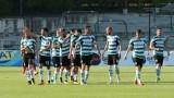 Черно море победи Септември с 2:1