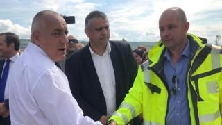 Борисов иска да стига до Мюнхен без светофари до следващата Нова година
