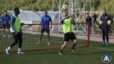 Левски настоява пред БФС полуфиналите за Купата да бъдат в два мача